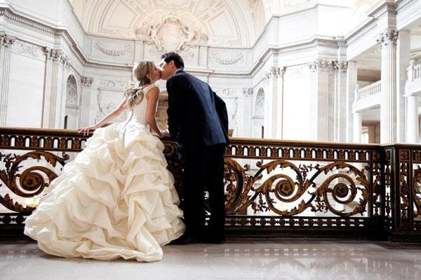 bodas extravagantes