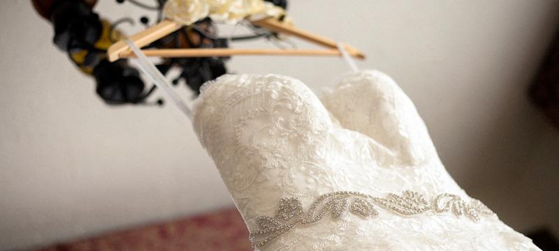 ¿Cómo elijo mi vestido de novia ideal? 5 consejo