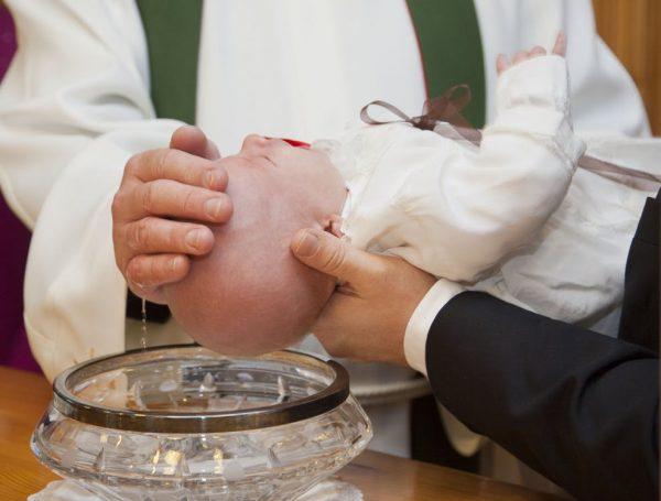 Ideas para organizar el bautizo de tu bebé