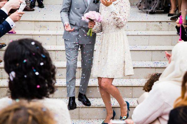 ¿Cuánto cuesta una boda?