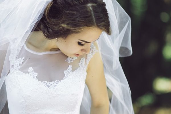 Maquillaje perfecto para tu boda