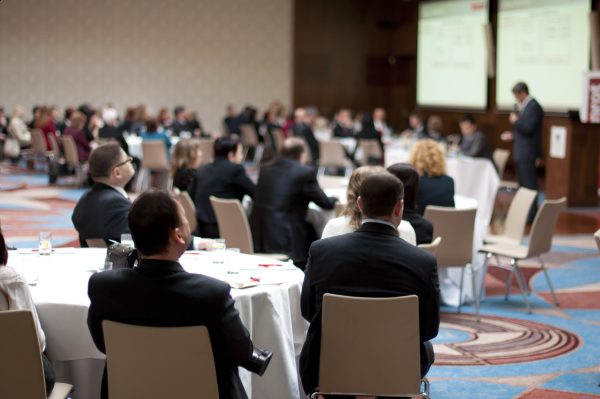 Consejos para la captación de congresos y eventos