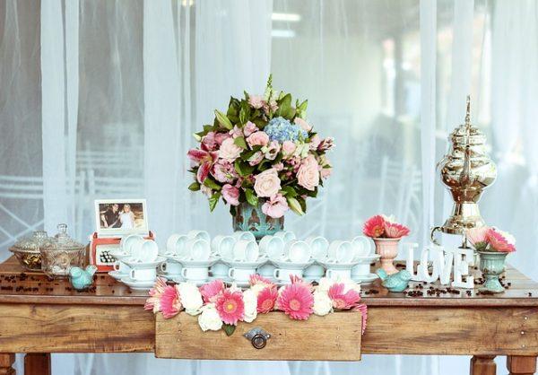 Tendencias para personalizar tu boda