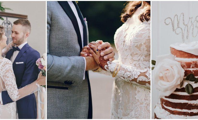 5 ideas para una boda en primavera
