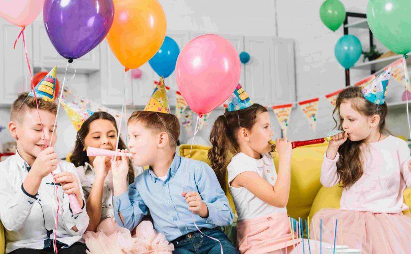 10 ideas para  celebrar el día del niño