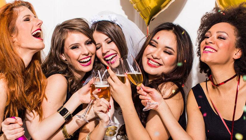 4 destinos para hacer tu despedida de soltera en la CDMX