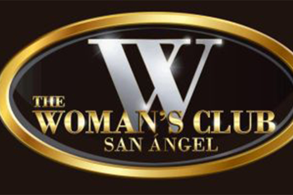 logo womans club
