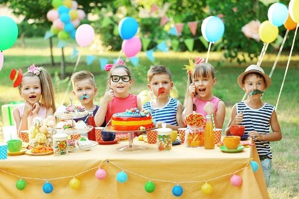 Organiza la mejor fiesta infantil
